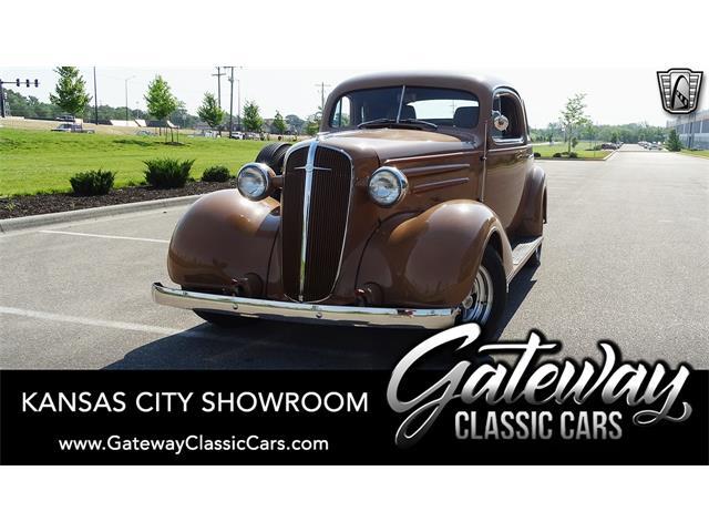 1936 Chevrolet Coupe (CC-1523473) for sale in O'Fallon, Illinois
