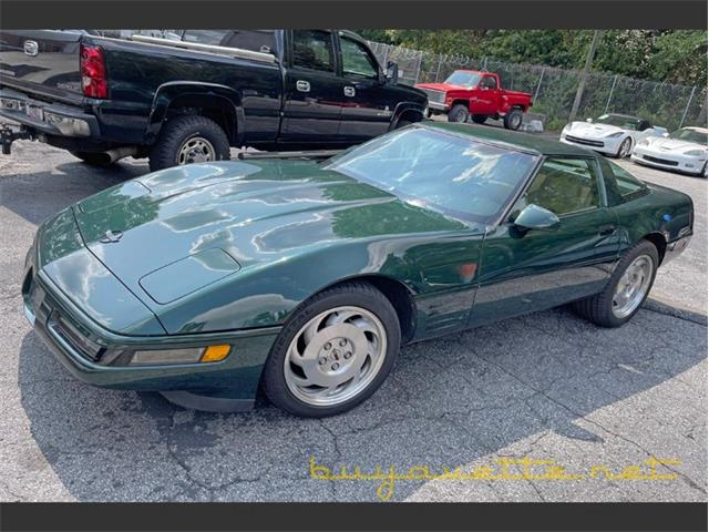 1994 Chevrolet Corvette (CC-1523474) for sale in Atlanta, Georgia
