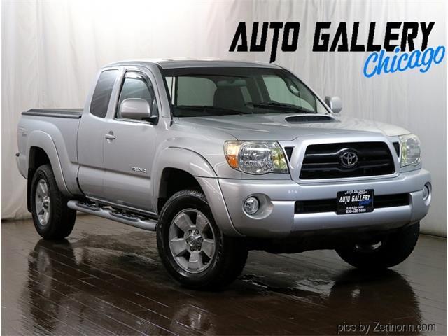 2007 Toyota Tacoma (CC-1523483) for sale in Addison, Illinois