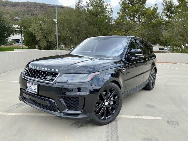 2018 Land Rover Range Rover Sport (CC-1523494) for sale in Thousand Oaks, California