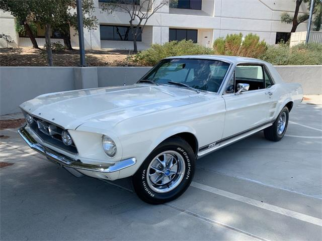 1967 Ford Mustang GT (CC-1523495) for sale in Thousand Oaks, California