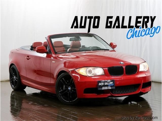 2010 BMW 1 Series (CC-1523502) for sale in Addison, Illinois