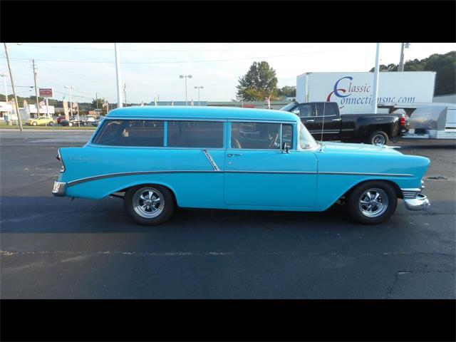 1956 Chevrolet Custom (CC-1523521) for sale in Greenville, North Carolina