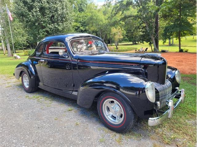 1937 Chrysler New Yorker (CC-1523535) for sale in Concord, North Carolina