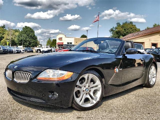 2003 BMW Z4 (CC-1523550) for sale in Ross, Ohio