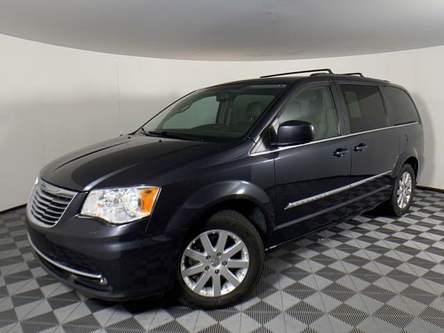 2014 Chrysler Town & Country (CC-1523556) for sale in Atlanta, Georgia