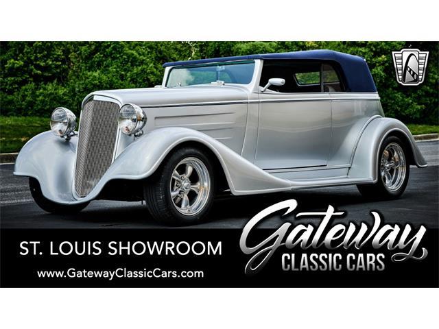 1934 Chevrolet Antique (CC-1523562) for sale in O'Fallon, Illinois
