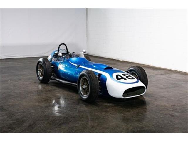1960 Custom Race Car (CC-1520359) for sale in Online, Missouri