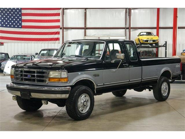 1994 Ford F250 (CC-1520036) for sale in Kentwood, Michigan