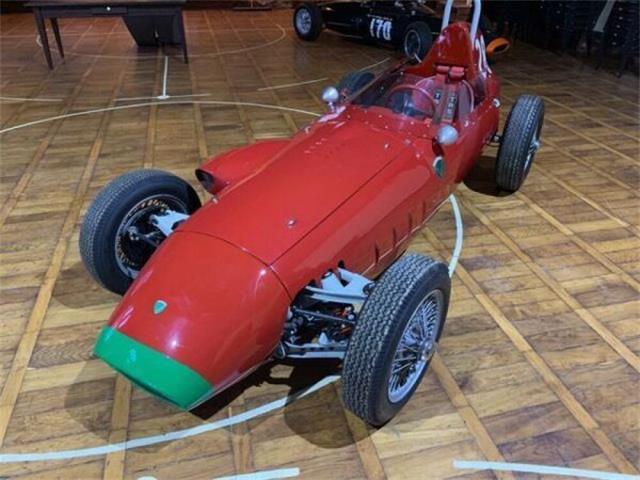 1956 Custom Race Car (CC-1520360) for sale in Online, Missouri