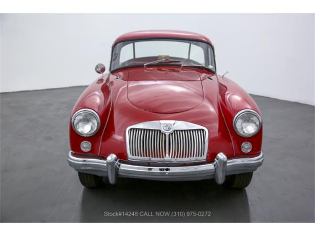 1958 MG Antique (CC-1523614) for sale in Beverly Hills, California