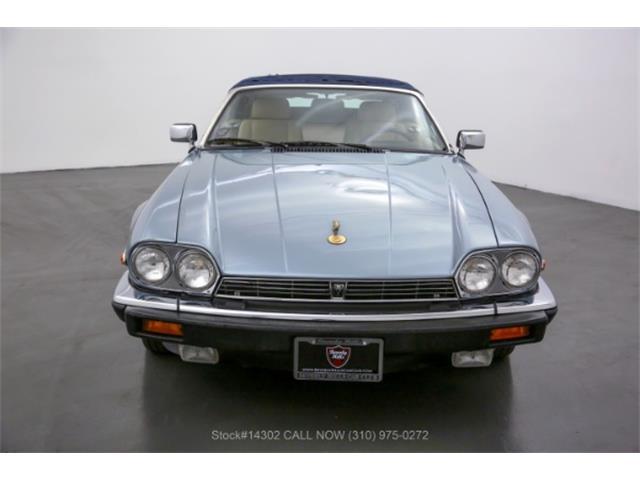 1991 Jaguar XJS (CC-1523615) for sale in Beverly Hills, California