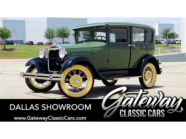 1929 Ford Model A (CC-1523620) for sale in O'Fallon, Illinois