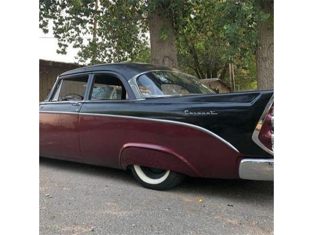 1956 Dodge Coronet (CC-1523626) for sale in Cadillac, Michigan