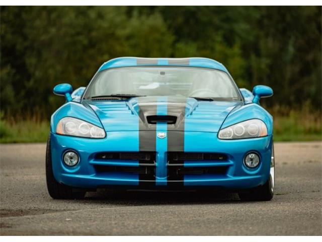 2008 Dodge Viper (CC-1523628) for sale in Cadillac, Michigan