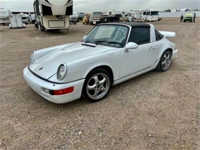 1982 Porsche 911 (CC-1523646) for sale in Cadillac, Michigan