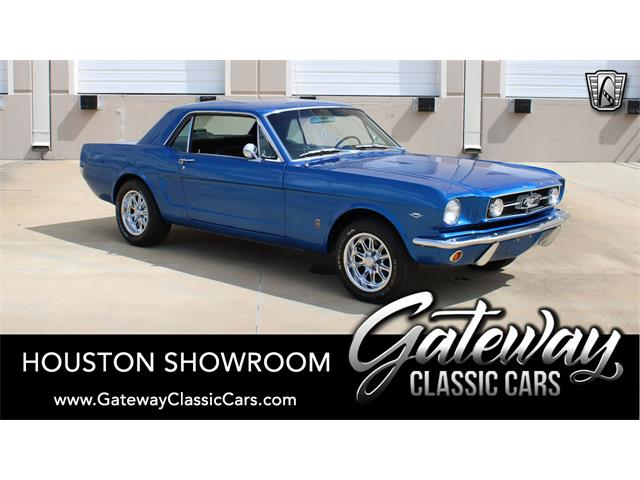 1965 Ford Mustang (CC-1523667) for sale in O'Fallon, Illinois