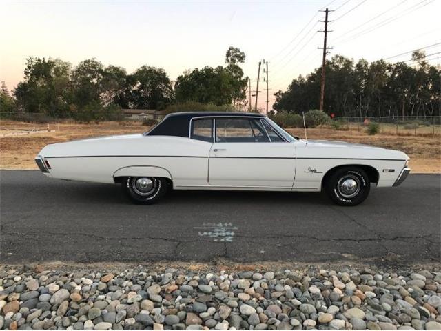 1968 Chevrolet Impala (CC-1523670) for sale in Cadillac, Michigan