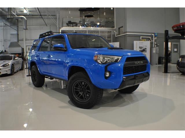2019 Toyota 4Runner (CC-1523675) for sale in Charlotte, North Carolina