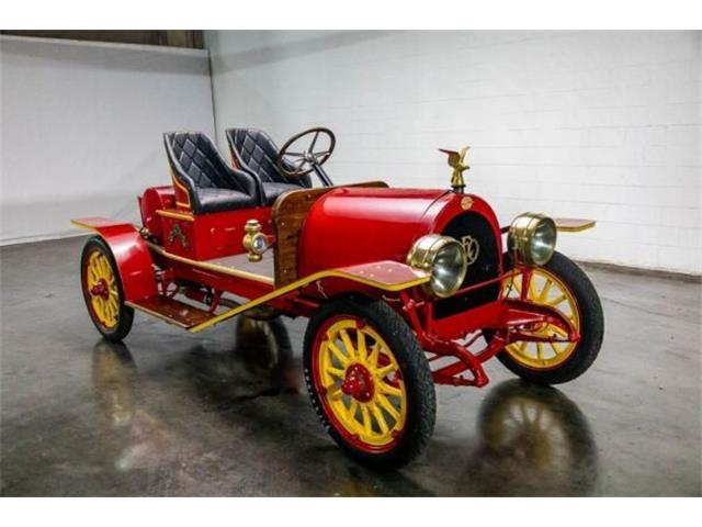 1914 REO Truck (CC-1520368) for sale in Online, Missouri