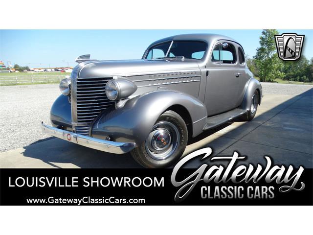 1938 Pontiac Coupe (CC-1523686) for sale in O'Fallon, Illinois