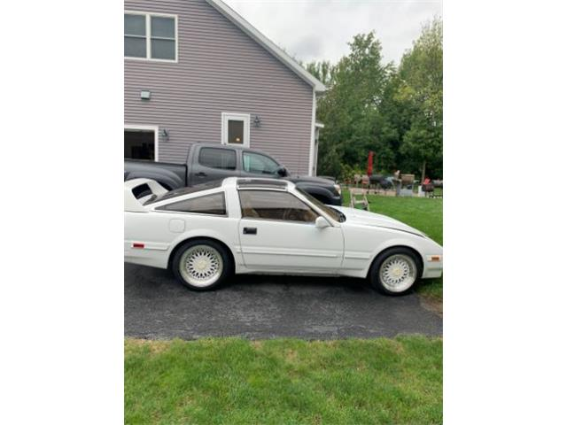 1984 Nissan 300ZX (CC-1523689) for sale in Cadillac, Michigan
