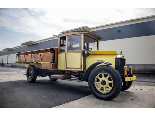 1925 Wilcox Truck (CC-1520369) for sale in Online, Missouri