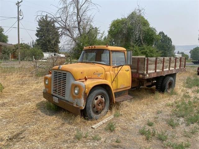 1953 International Loadstar 1600 (CC-1523698) for sale in Cadillac, Michigan