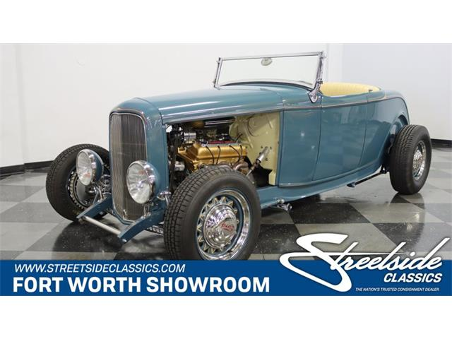 1932 Ford Highboy (CC-1520037) for sale in Ft Worth, Texas
