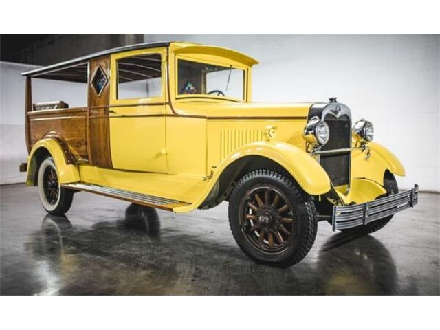 1927 Meteor Touring (CC-1520370) for sale in Online, Missouri