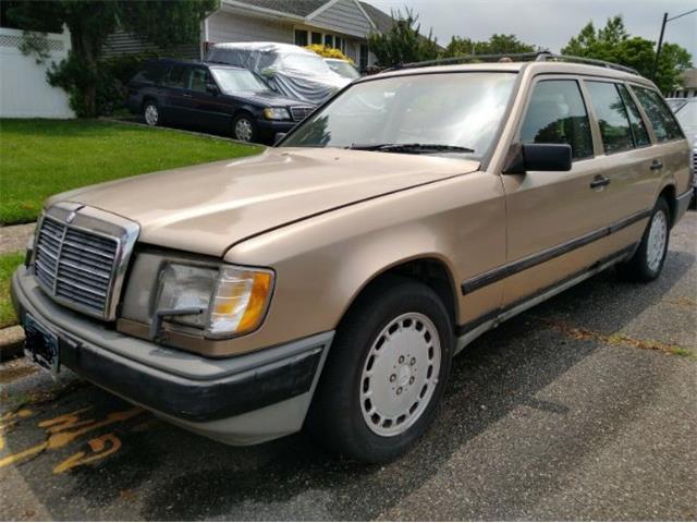 1988 Mercedes-Benz 300TE (CC-1523701) for sale in Cadillac, Michigan