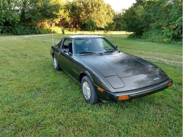 1980 Mazda RX-7 (CC-1523714) for sale in Cadillac, Michigan