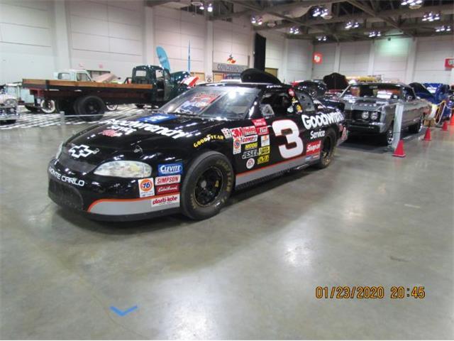 1999 Chevrolet Monte Carlo (CC-1523716) for sale in Cadillac, Michigan