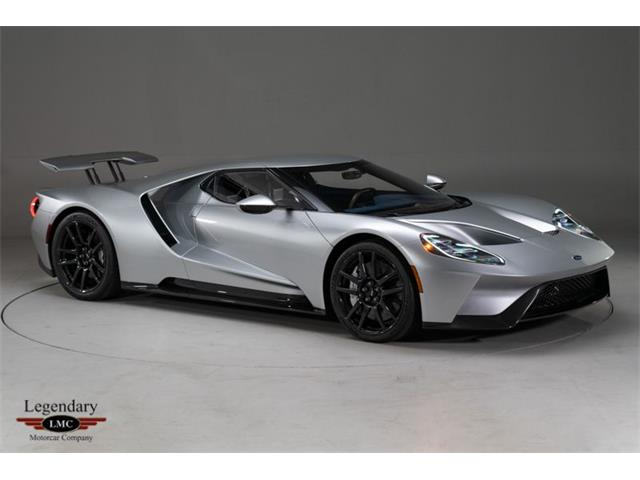 2017 Ford GT (CC-1523719) for sale in Halton Hills, Ontario
