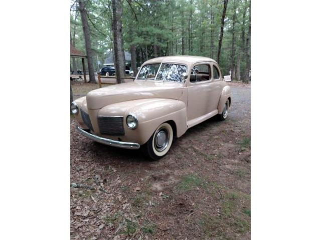 1947 Ford Coupe (CC-1523731) for sale in Cadillac, Michigan