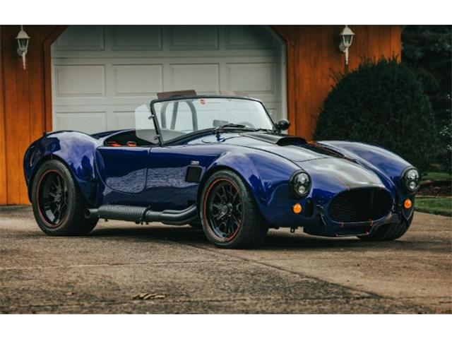 1965 Shelby Cobra (CC-1523732) for sale in Cadillac, Michigan