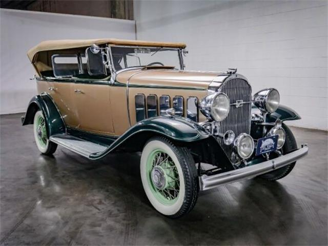 1932 Buick Series 50 (CC-1520374) for sale in Online, Missouri
