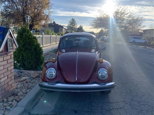 1974 Volkswagen Beetle (CC-1523747) for sale in Cadillac, Michigan