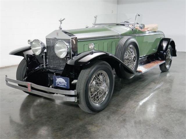 1929 Rolls-Royce Phantom (CC-1520375) for sale in Online, Missouri