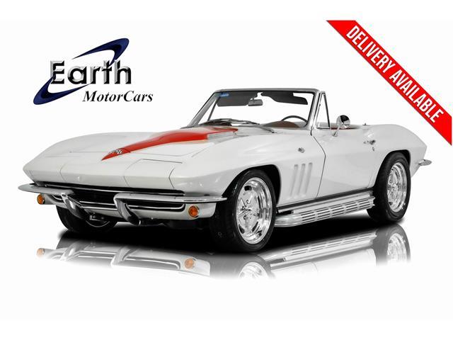 1965 Chevrolet Corvette (CC-1523761) for sale in Carrollton, Texas