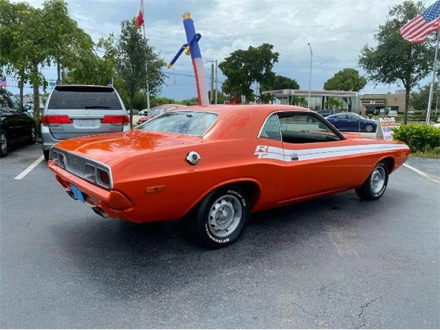 1973 Dodge Challenger (CC-1523763) for sale in Cadillac, Michigan