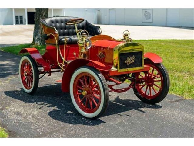 1903 Custom Automobile (CC-1520378) for sale in Online, Missouri