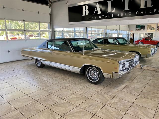 1967 Dodge Monaco (CC-1523798) for sale in St. Charles, Illinois