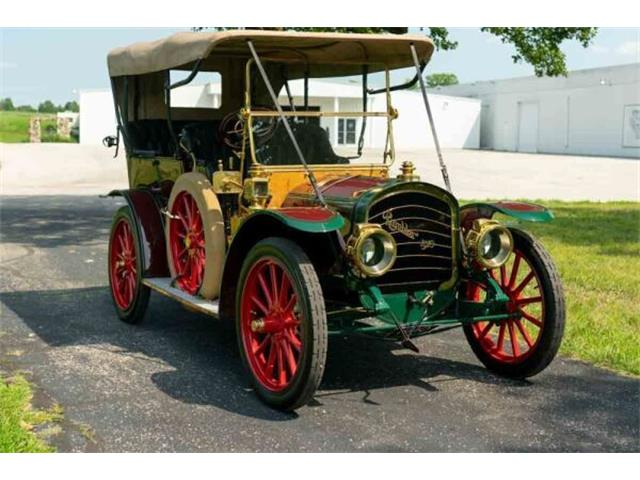 1910 Rambler Model 53 (CC-1520381) for sale in Online, Missouri