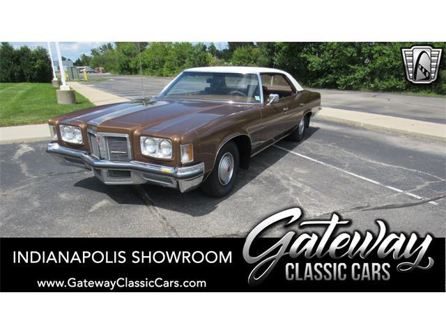 1972 Pontiac Catalina (CC-1523811) for sale in O'Fallon, Illinois