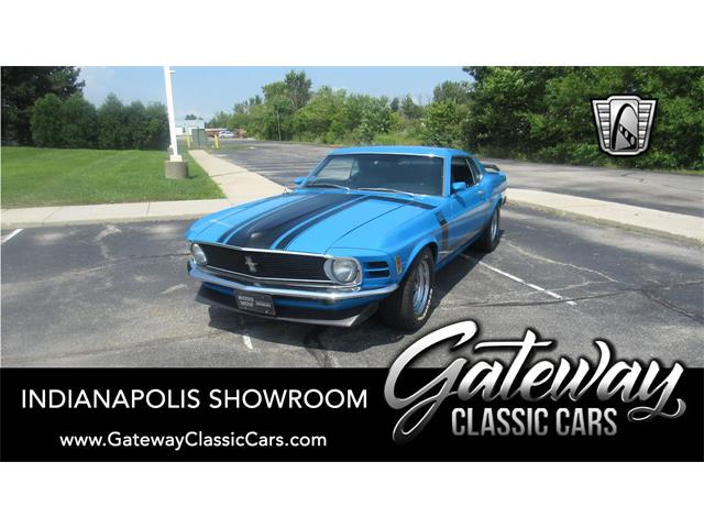 1970 Ford Mustang (CC-1523813) for sale in O'Fallon, Illinois
