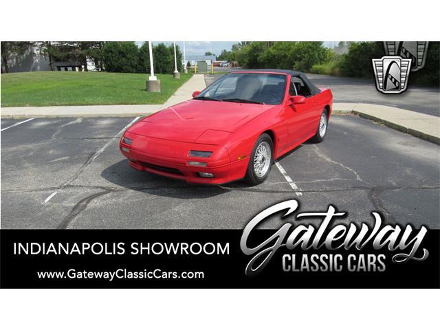 1991 Mazda RX-7 (CC-1523815) for sale in O'Fallon, Illinois