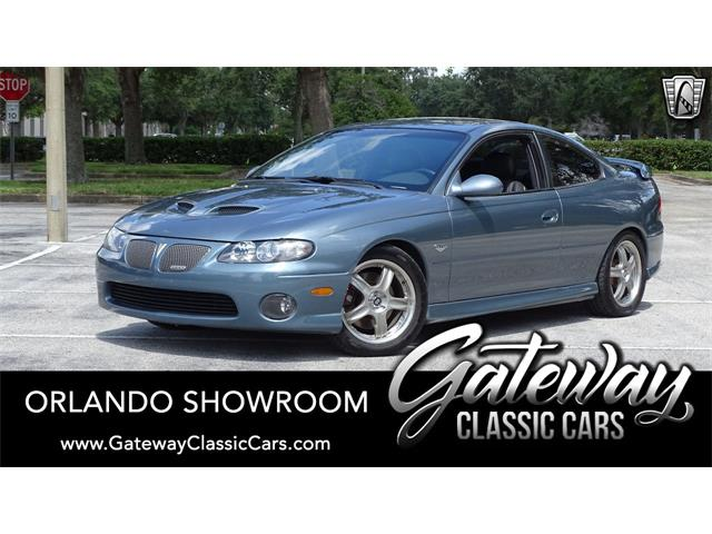 2005 Pontiac GTO (CC-1523825) for sale in O'Fallon, Illinois