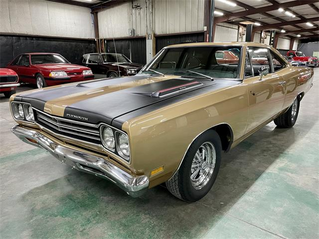 1969 Plymouth Road Runner (CC-1523839) for sale in Sherman, Texas