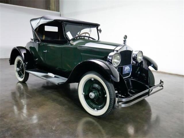 1924 Hupmobile Model R (CC-1520384) for sale in Online, Missouri